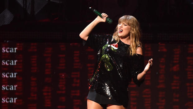 Fan has medical emergency at concert gets to meet taylor swift fan has medical emergency at concert gets to meet taylor swift backstage cbs news m4hsunfo