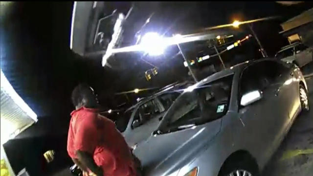Alton Sterling shooting video: Raw footage of fatal police shooting
