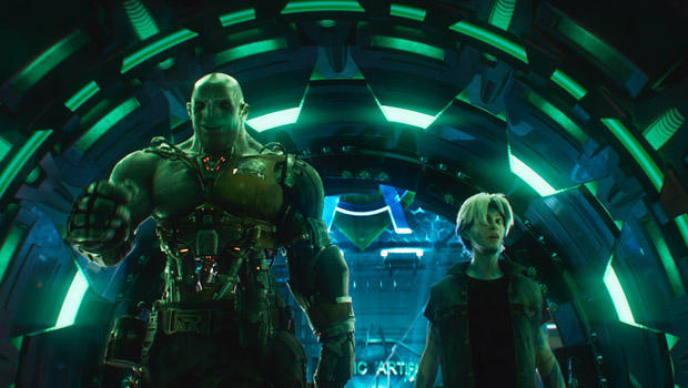 Ready Player One Rules Over The Box Office This Long Easter Weekend