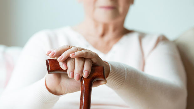 USPSTF: Exercise Interventions Prevent Falls in Seniors