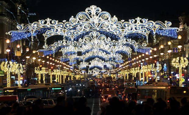 RUSSIA-CHRISTMAS