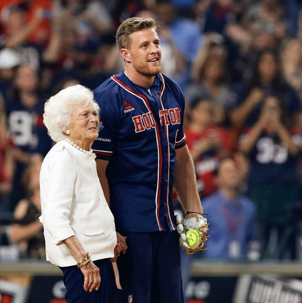 Barbara Bush's life illuminated by examining her predecessor, Abigail Adams — Column