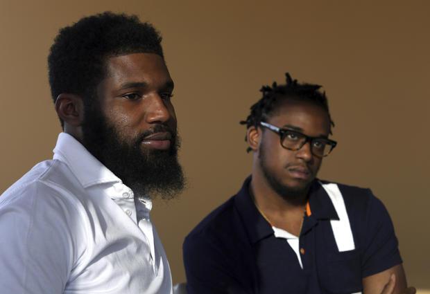Starbucks Black Men Arrested