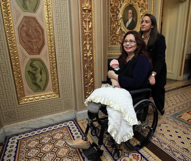 Senate Babies