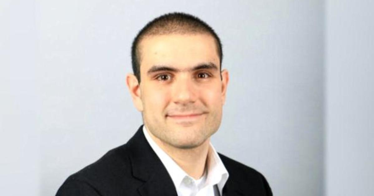 """Alek Minassian, Toronto van suspect, charged with 10 counts of first-degree murder today, after Monday's van """"attack"""" - CBS News"""