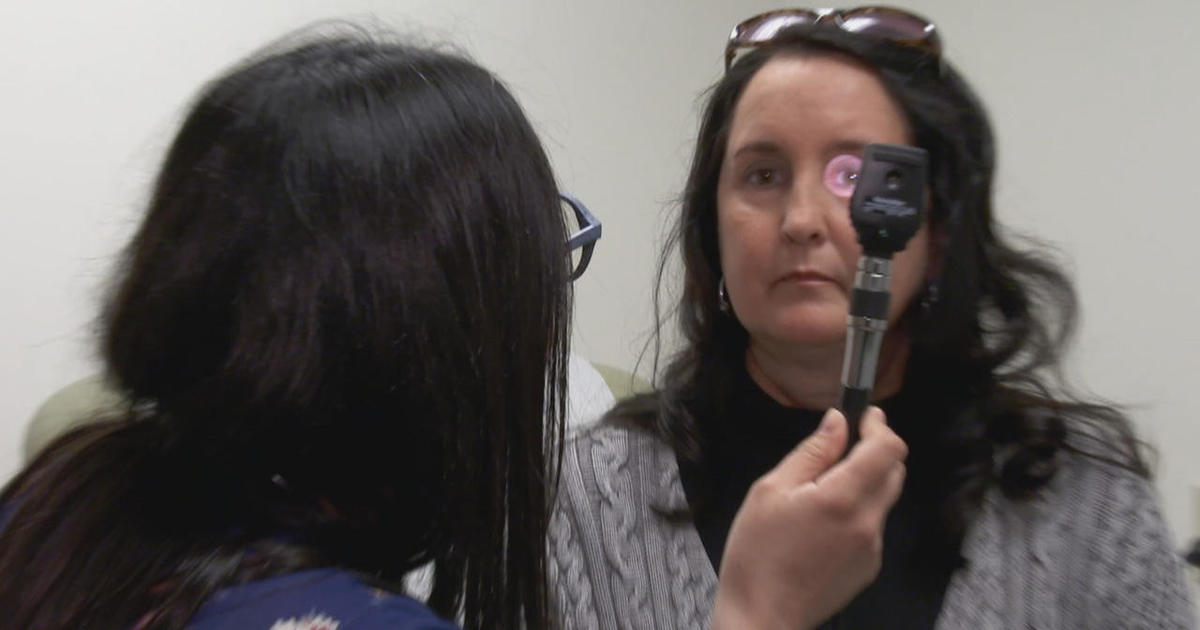 uncommon eye Cancer disease
