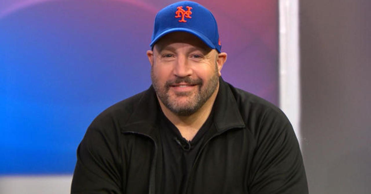 kevin james on  u0026quot kevin can wait u0026quot  and netflix special
