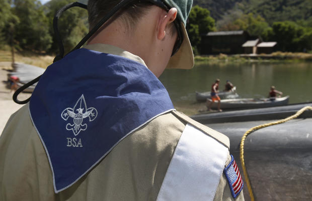 Mormon Church Considers Pulling Out Of Boy Scouts Over Their Decision To Allow Gay Leaders