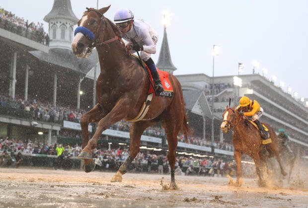 2018 Kentucky Derby