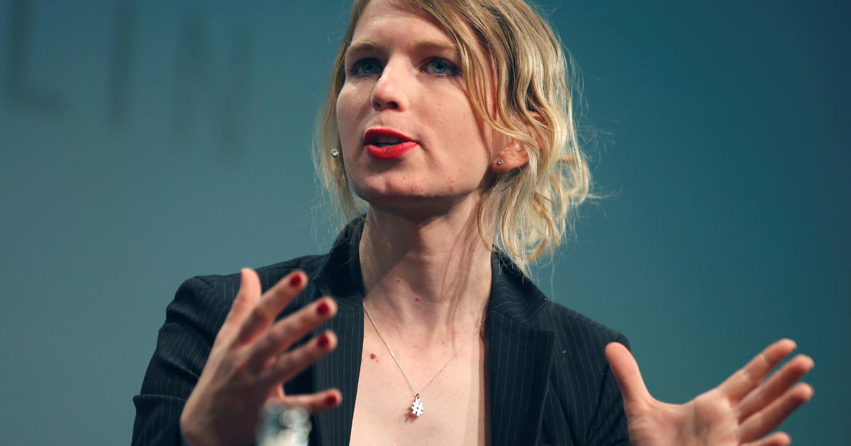 Chelsea Manning hospitalized after attempted suicide
