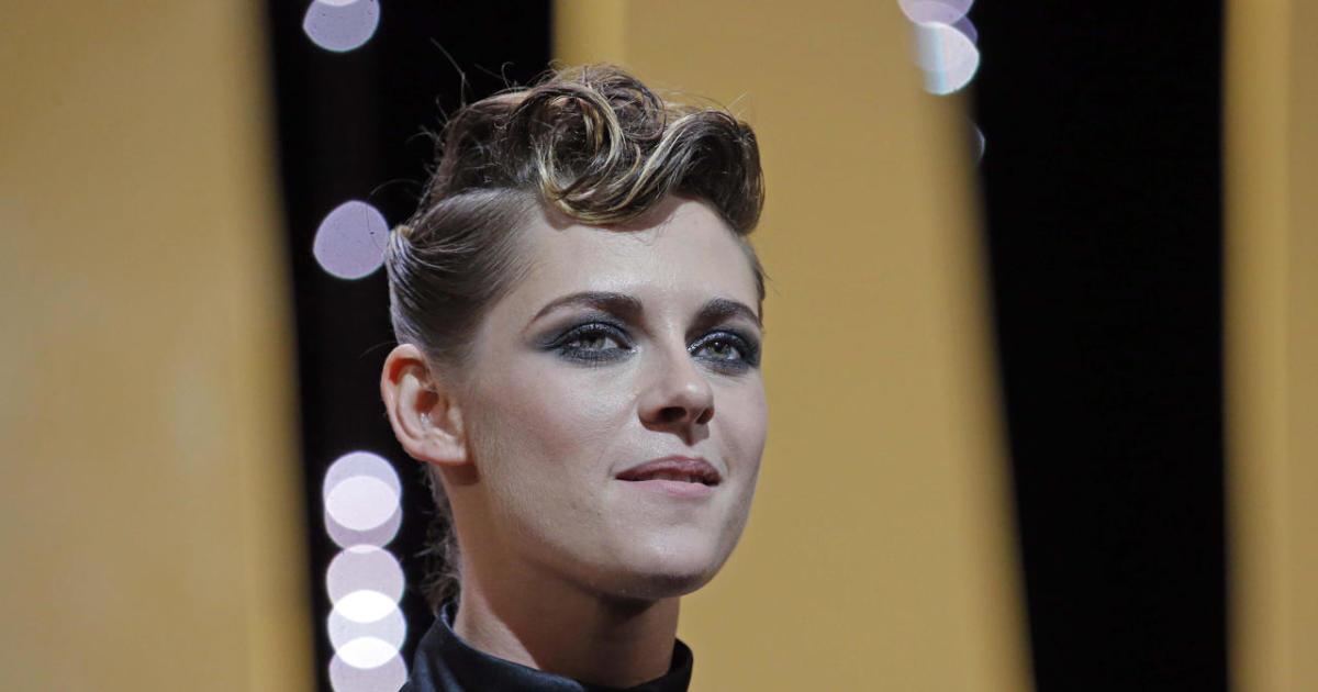 Kristen Stewart to star in Elizabeth Banks'