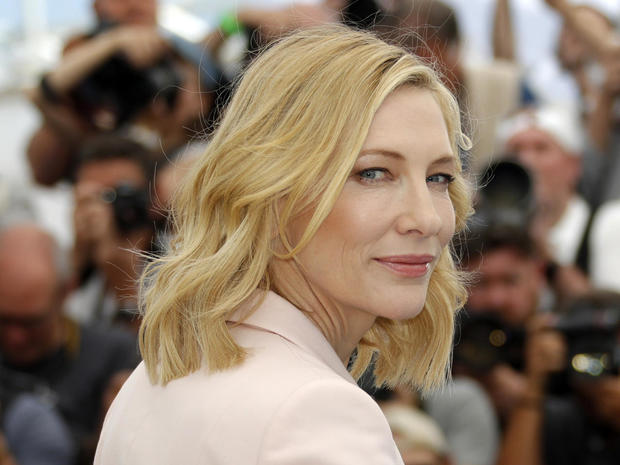 71st Cannes Film Festival - Photocall of the jury