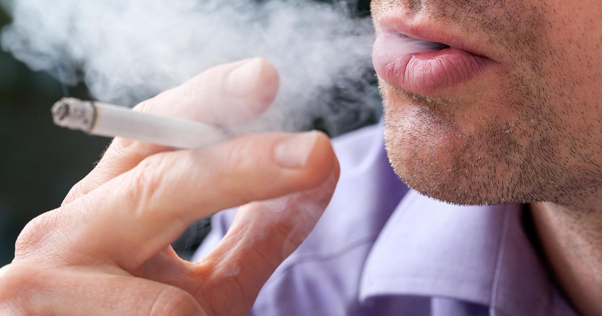 Third-hand smoke may be lurking in nonsmoking areas, study finds