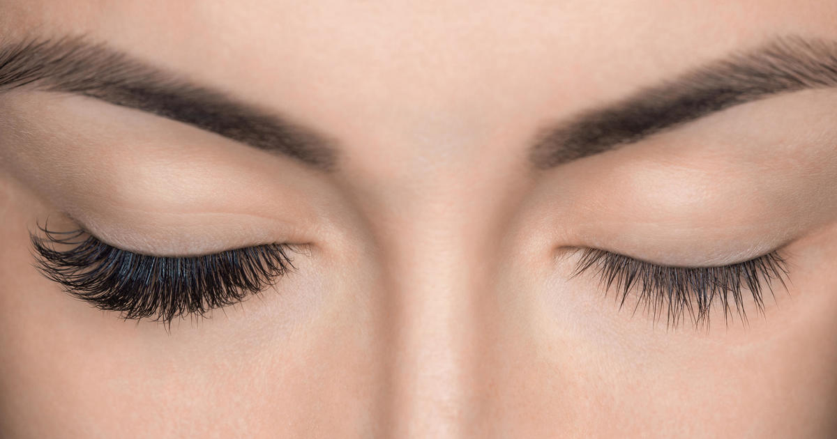 59fa06cf725 Rodan + Fields faces another lawsuit over eyelash enhancer as P&G battle  looms - CBS News