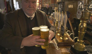 Last call? Fighting to save Britain's endangered pubs