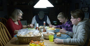 Opioid Epidemic Leaving Grandparents To Raise Grandchildren