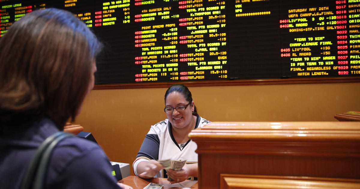 Is sports betting illegal in colorado binary options promotions