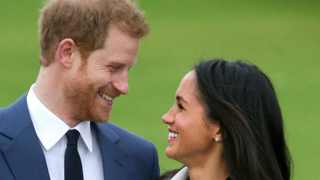 Who Pays For The Royal Wedding.The Royal Wedding Cbs News