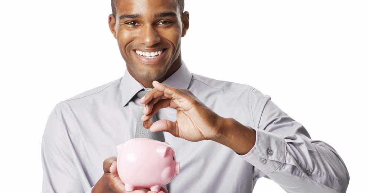 How to become financially comfortable - CBS News
