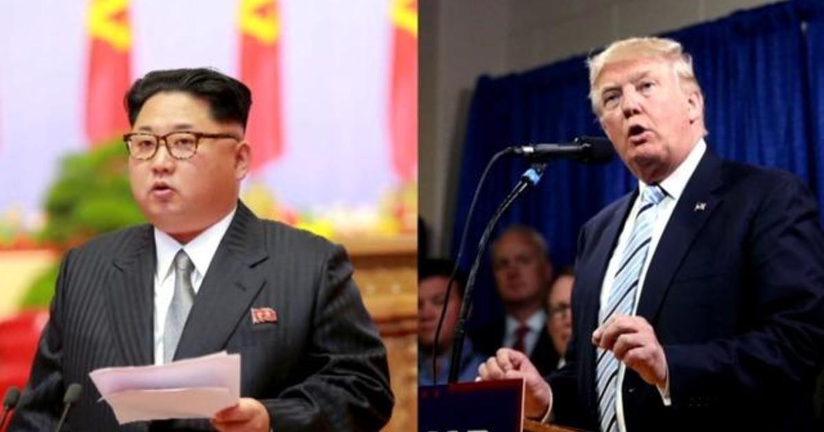 Why did North Korea wait until now to threaten canceling Trump-Kim summit?  - CBS News