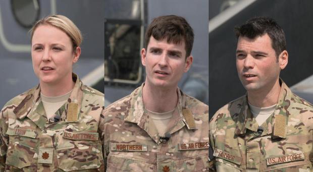 Meet the Air Force's