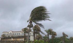 Southeast braces for Subtropical Storm Alberto