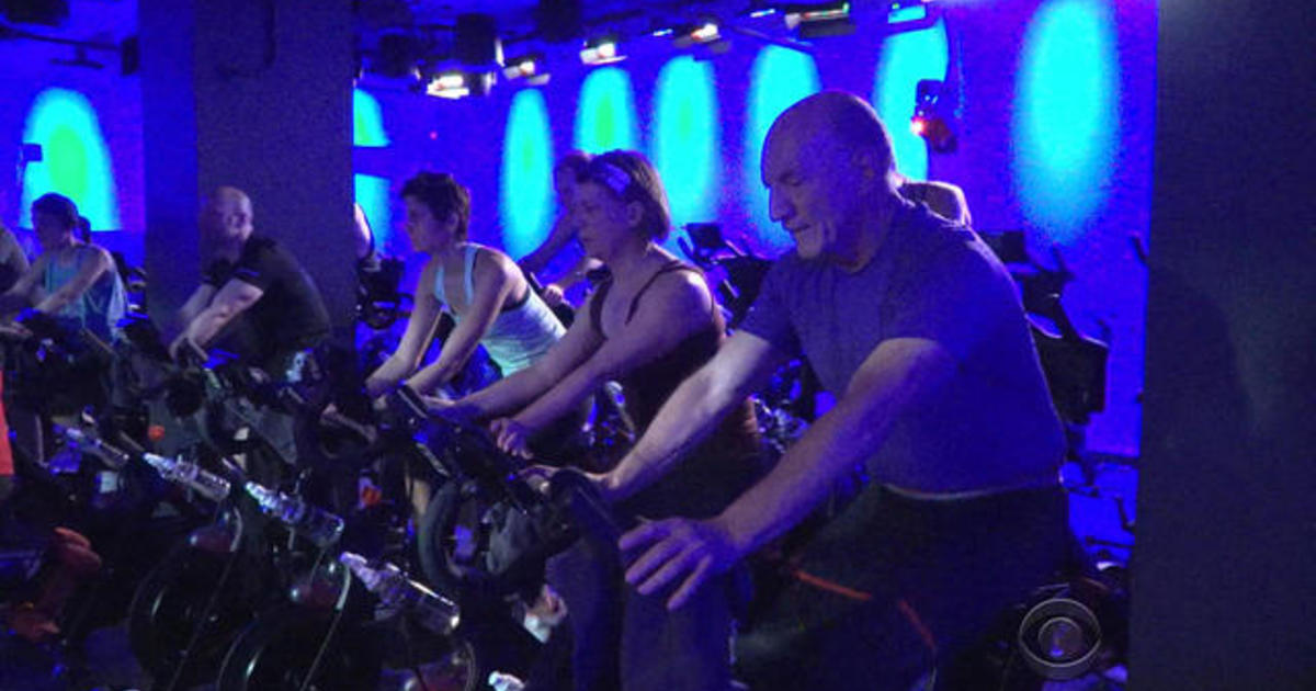Exercise may slow down the brain's aging by 10 years