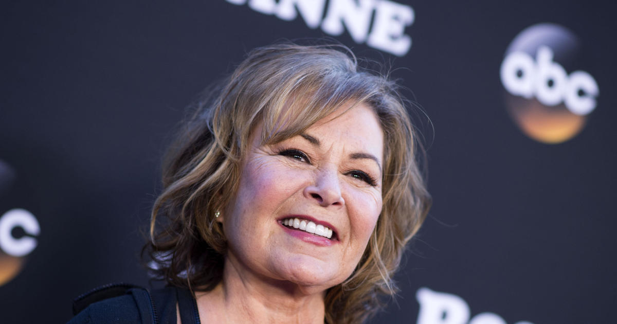 3597b109dd7dba business-standard.com Roseanne Barr hints she may challenge cancellation of  hit show