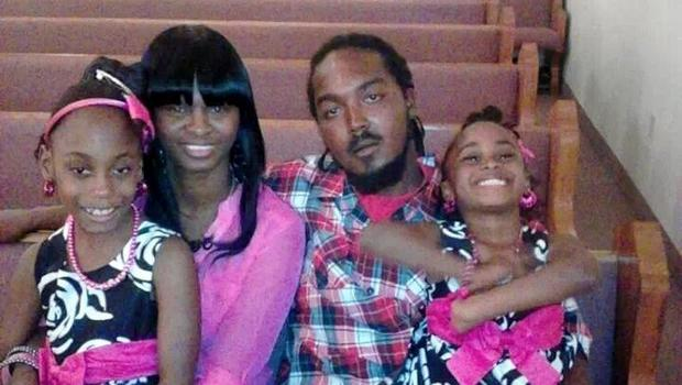 Family was awarded just four cents in police shooting death of father