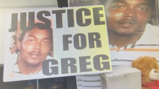 Jury Awards Family Of Black Man Killed By White Police Officer $4.00
