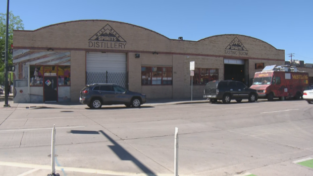 Off-duty Federal Bureau of Investigation agent accidentally fires gun while at Denver bar
