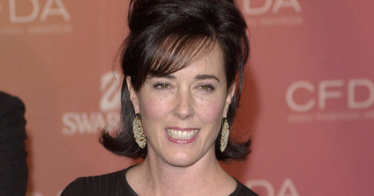 Kate Spade death an apparent suicide – note left ...