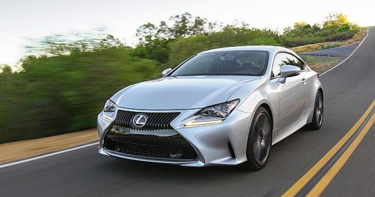 6 Of The Safest Cars On The Road Cbs News