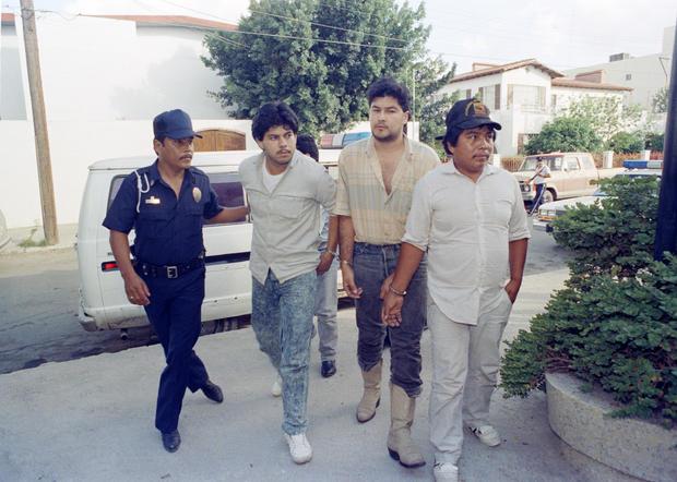 Mexico Serial Cult Killings