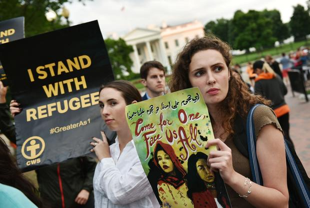 US-RELIGION-ISLAM-IFTAR-DEMONSTRATION