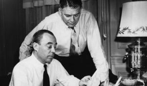 The musicals of Rodgers & Hammerstein: Some of our favorite things