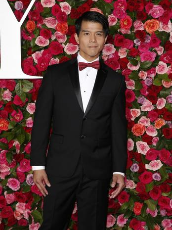 Tony Awards 2018 red carpet