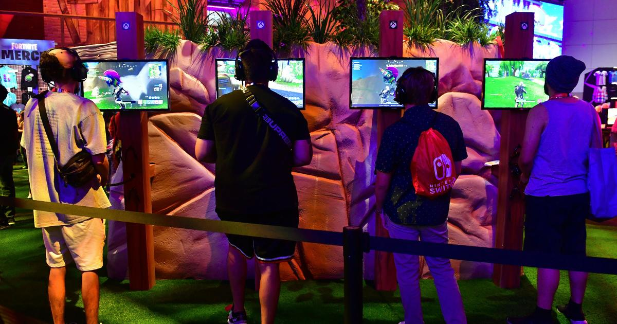 Fortnite security flaw exposed millions of users to being