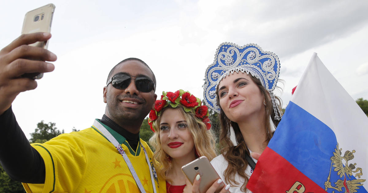 meet russian women