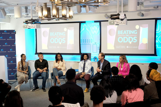 2018 Beating The Odds Summit