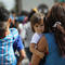 Undocumented Immigrants Go To Court For Deportation Hearings