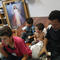 Immigrant Shelters On Both Sides Of U.S. Mexico Border Aid Migrants In Need