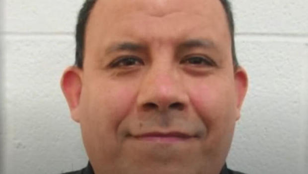 Texas deputy sexually abused undocumented immigrant girl, 4, sheriff says