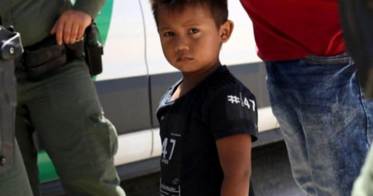 About 500 separated immigrant children reunited with families