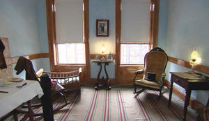 """""""Under One Roof,"""" at NYC's Tenement Museum"""