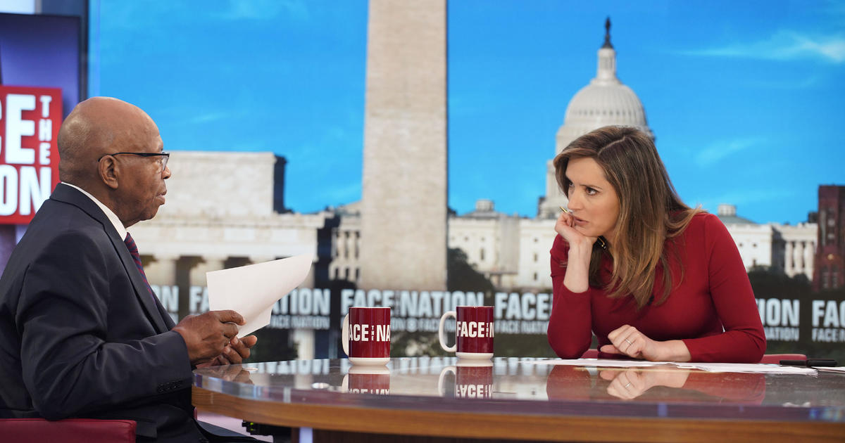 """Face the Nation"" remembers: Elijah Cummings' most memorable appearances"