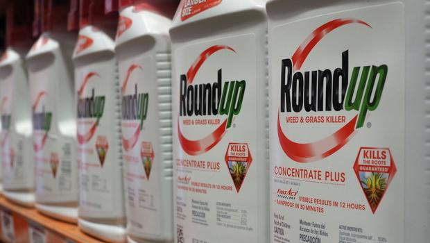 California judge will order new trial in $289M Roundup award