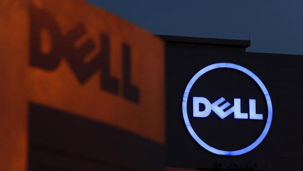 Dell near deal to swap out DVMT tracking shares