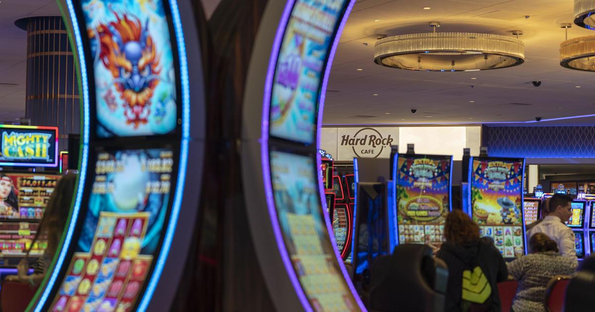 hard rock online casino app