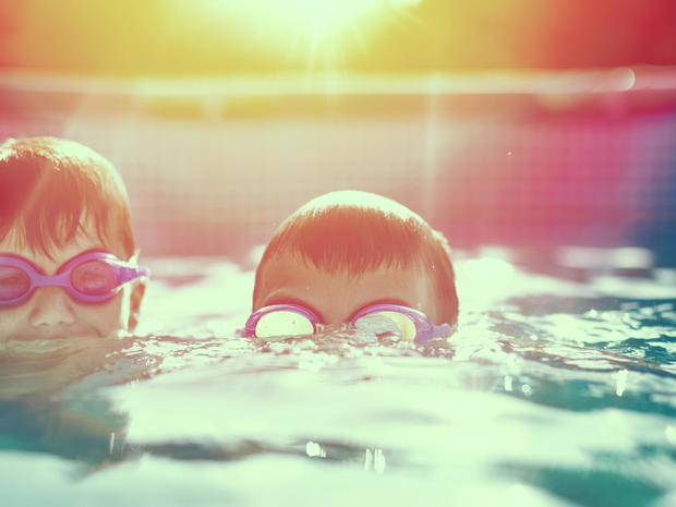 Beware these common summer health hazards